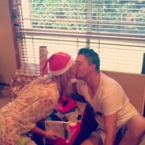 Christmas with My Love